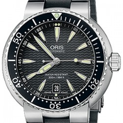 Oris Divers Date Watch 01 733 7533 8454-07 4 24 34EB