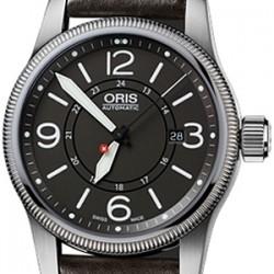 Oris Swiss Hunter Team PS Watch 01 733 7629 4063-SET LS