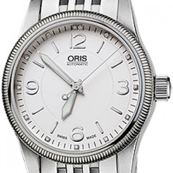 Oris Swiss Hunter Team PS Watch 01 733 7649 4091-SET MB