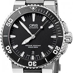 Oris Aquis Date Watch 01 733 7653 4154-07 8 26 01PEB