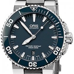 Oris Aquis Date Watch 01 733 7653 4155-07 8 26 01PEB