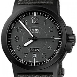 Oris BC3 Advanced Watch 01 735 7641 4764-07 5 22 56B