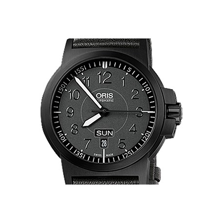 Oris BC3 Advanced Watch 01 735 7641 4764-07 5 22 56B