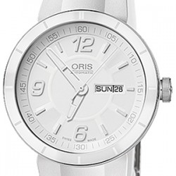 Oris TT1 Day Date Watch 01 735 7651 4166-07 4 25 07