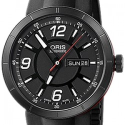 Oris TT1 Day Date Watch 01 735 7651 4764-07 4 25 06B