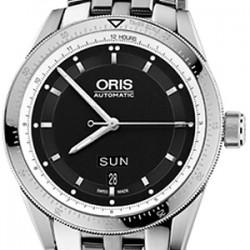 Oris Artix GT Day Date Watch 01 735 7662 4174-07 8 21 85