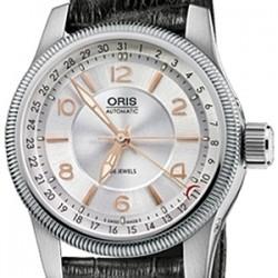 Oris Big Crown Pointer Date Watch 01 754 7628 4061-07 5 20 76FC