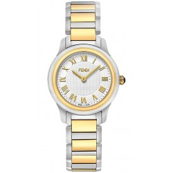 Fendi Classico Small Round 28 mm Watch F251124000