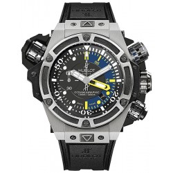 Hublot King Power Oceanographic 1000 Mens Watch 732.NX.1127.RX