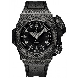 Hublot King Power Oceanographic 4000 Mens Watch 731.QX.1140.RX