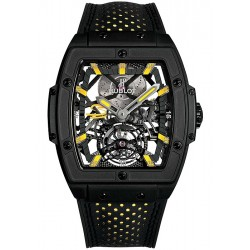 Hublot Masterpiece MP-06 Senna Watch 906.ND.0129.VR.AES12