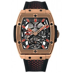 Hublot Masterpiece MP-06 Senna Watch 906.OX.0123.VR.AES13