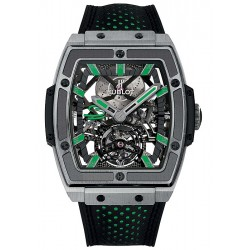 Hublot Masterpiece MP-06 Senna Watch 906.NX.0129.VR.AES13