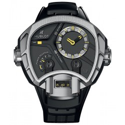 Hublot Masterpiece MP-02 Key Of Time Watch 902.NX.1179.RX