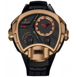 Hublot Masterpiece MP-02 Key Of Time Watch 902.OX.1138.RX