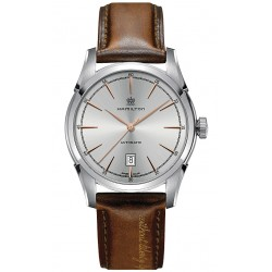 Hamilton Spirit of Liberty Automatic Mens Watch H42415551