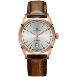 Hamilton Spirit of Liberty Automatic Mens Watch H42445551