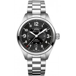 Hamilton Khaki Field Day Date Auto Mens Watch H70505133