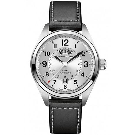 Hamilton Khaki Field Day Date Auto Mens Watch H70505753