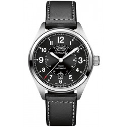 Hamilton Khaki Field Day Date Auto Mens Watch H70505733