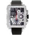 Jacob & Co Epic 1 Automatic Steel Mens Watch Q1