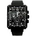 Jacob & Co Epic 1 Automatic PVD Steel Mens Watch Q2B