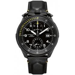 Hamilton Khaki Aviation Takeoff Auto Mens Watch H76786733