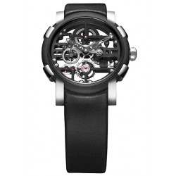 Romain Jerome Skylab Speed Metal Watch RJ.M.AU.025.01