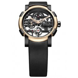 Romain Jerome Skylab Red Watch RJ.M.AU.028.01