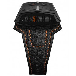 Romain Jerome Spacecraft Black Watch RJ.M.AU.SC.002.01