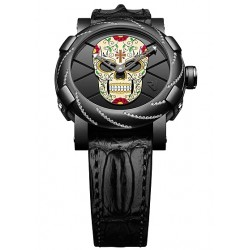 Romain Jerome Dia De Los Muertos Diamante Watch RJ.T.AU.FM.001.04