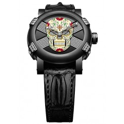 Romain Jerome Dia De Los Muertos Diamante Watch RJ.T.AU.FM.001.05