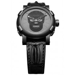 Romain Jerome Dia De Los Muertos Diamante Watch RJ.T.AU.FM.001.07