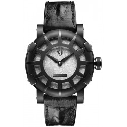 Romain Jerome Statue of Liberty Black Watch RJ.T.AU.LI.002.01