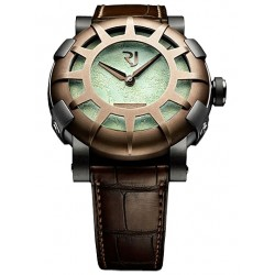 Romain Jerome Statue of Liberty Watch RJ.T.AU.LI.001