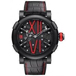 Romain Jerome Steampunk Auto Red Watch RJ.T.AU.SP.005.04