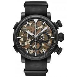 Romain Jerome Nose Art Black Watch RJ.P.CH.002.01