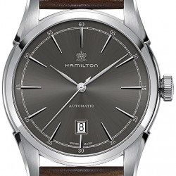 Hamilton Spirit of Liberty Automatic Mens Watch H42415591