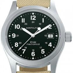 Hamilton Khaki Field Officer Mechanical Mens Watch H69419933