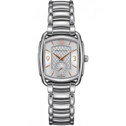 Hamilton Bagley Steel Womens Watch H12451155