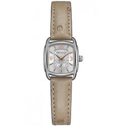 Hamilton Bagley Leather Womens Watch H12351855