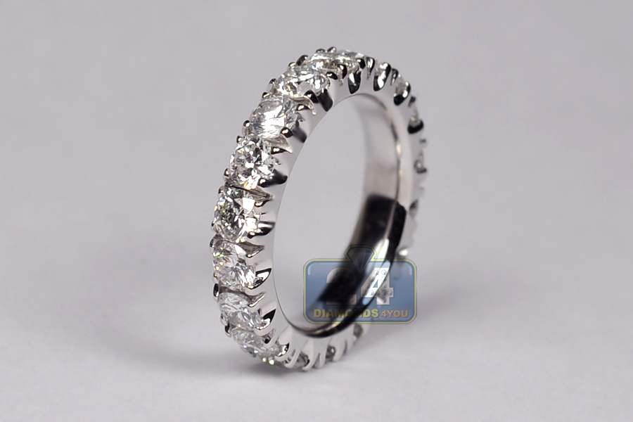 Diamond Eternity Rings London