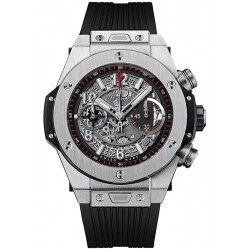Hublot Big Bang Unico Titanium Watch 411.NX.1170.RX