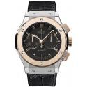 Hublot Classic Fusion Gold Titanium Watch 521.NO.1180.LR