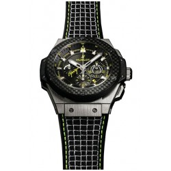 Hublot King Power Gustavo Kuerten Watch 703.NQ.1123.NR.GUG13