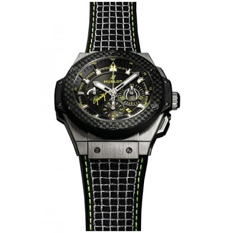 Hublot King Power Gustavo Kuerten Watch 703.NQ.1123.NR.GUG13
