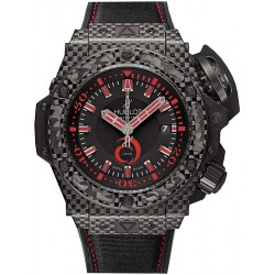 Hublot King Power Oceanographic Alinghi 2012 Watch 731.QX.1140.NR.AGI12
