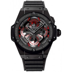 Hublot King Power Unico GMT Watch 771.CI.1170.RX