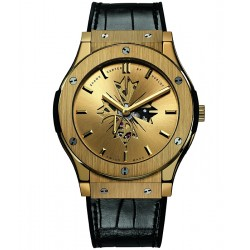 Hublot Classic Fusion Shawn Carter Watch 515.VX.4001.LR.SHC13