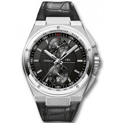IWC Big Ingenieur Chronograph Mens Steel Watch IW378406